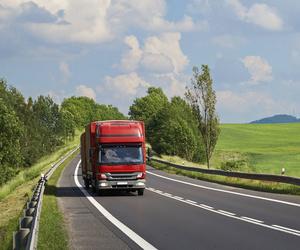 Empresa especializada en transporte por carretera