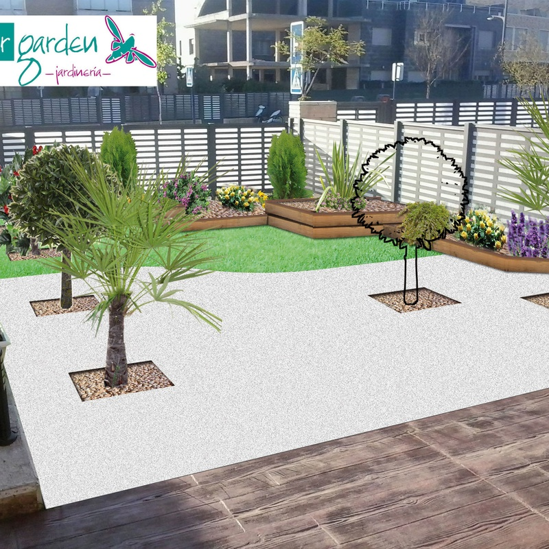 00. Diseño de jardines: Catálogo de Indoor Garden