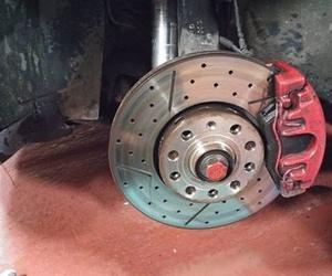 Cambio reparacion y revisión de frenos