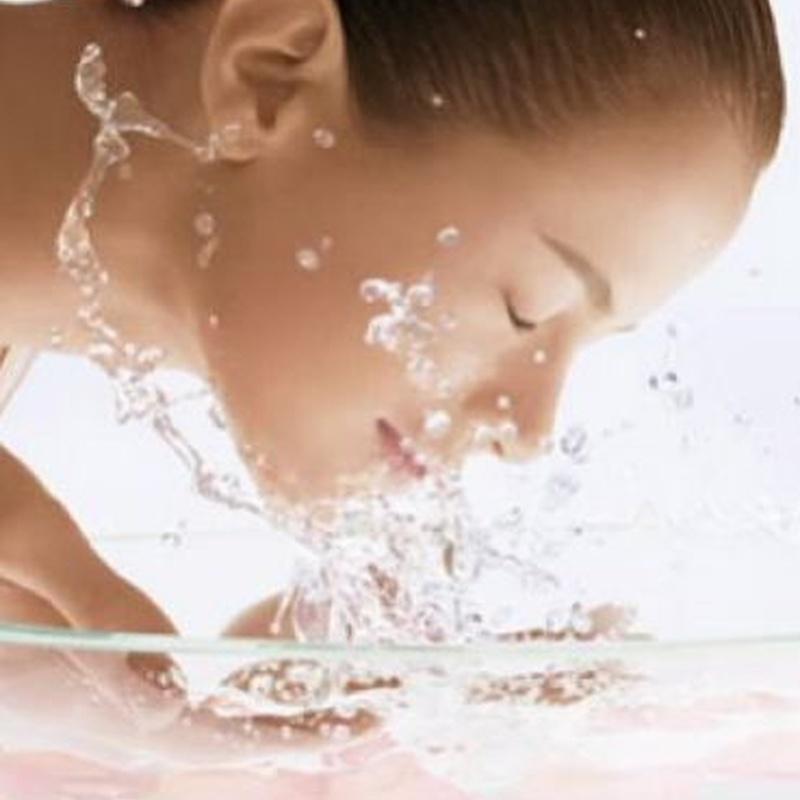 Peeling facial: Tratamientos de Rosana Montiano - Salón de Belleza