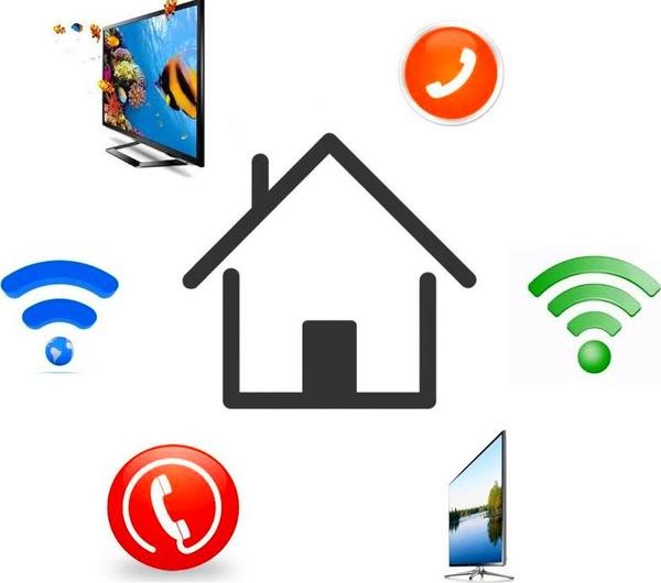Internet, televisión y teléfono: Servicios de Velca Electricidad