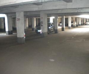 Parking, alquiler de plazas de garaje