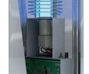 Purificador-Desinfección Aire BKM 900X Ionizador-UV
