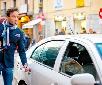 Servicio 24 horas: Servicios de Coop. Taxis Denia 965 786 565