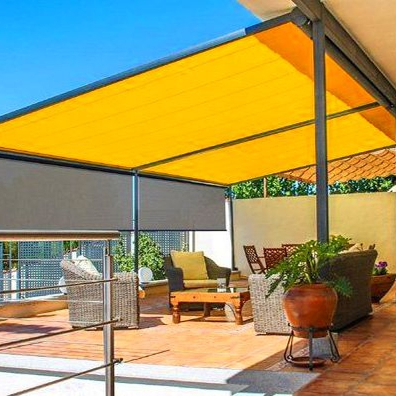 Toldo para terraza: Productos de Doble-A