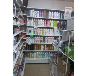 Productos de droguería en Toledo