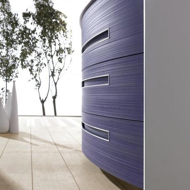 Muebles de baño Fiora Colors Collection