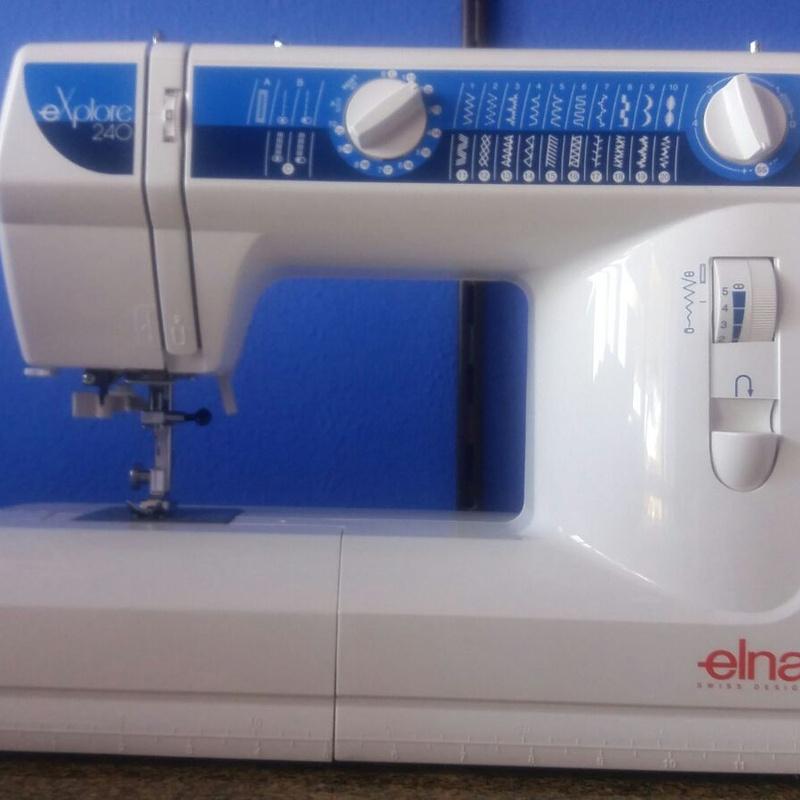 Reparación de máquinas de coser: Servicios de Máquinas de coser JV