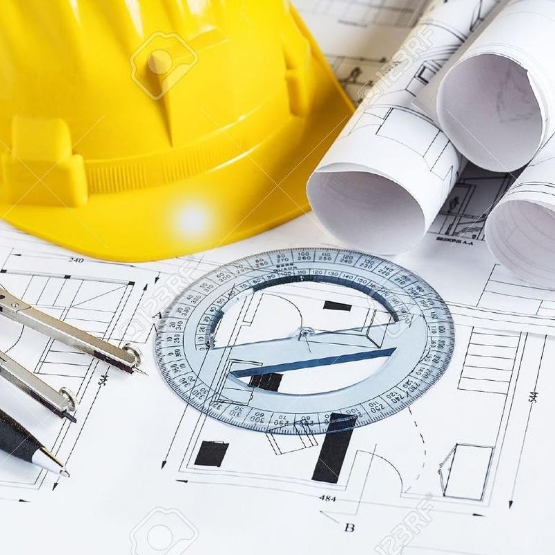 Servicios Integrales: Servicios de Grupo empresarial de Construcción SP