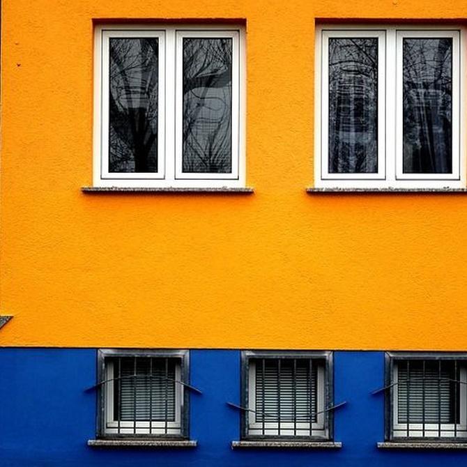 Ventajas de las ventanas correderas