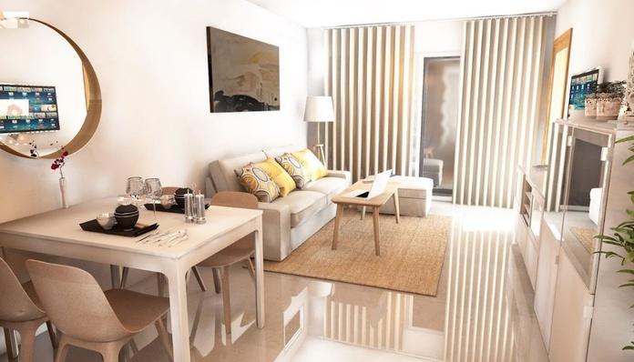 Alquiler de apartamentos: Catálogo de Fincas Piña Massip