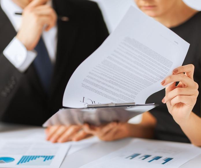Derecho bancario: reclamación clausula suelo: Servicios de Calvo y Calle Abogados