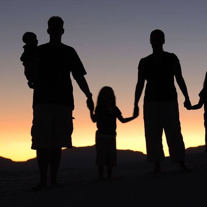 La nueva ley de relaciones familiares en el País Vasco