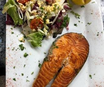 Comida casera: ¿Qué ofrecemos? de Restaurante El Alcázar