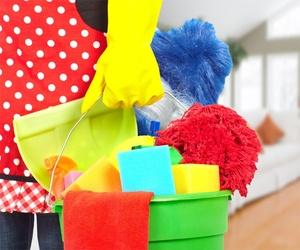 Limpieza de viviendas en Cáceres