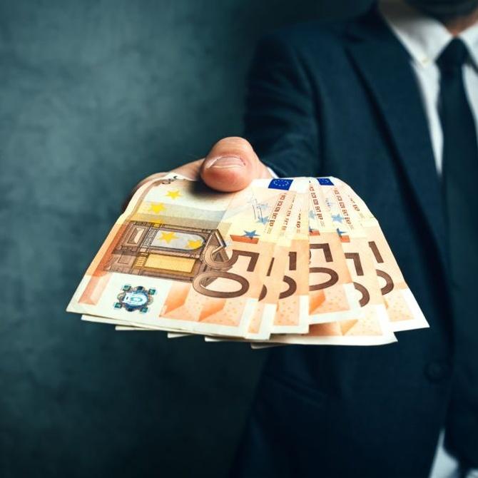El concurso de acreedores
