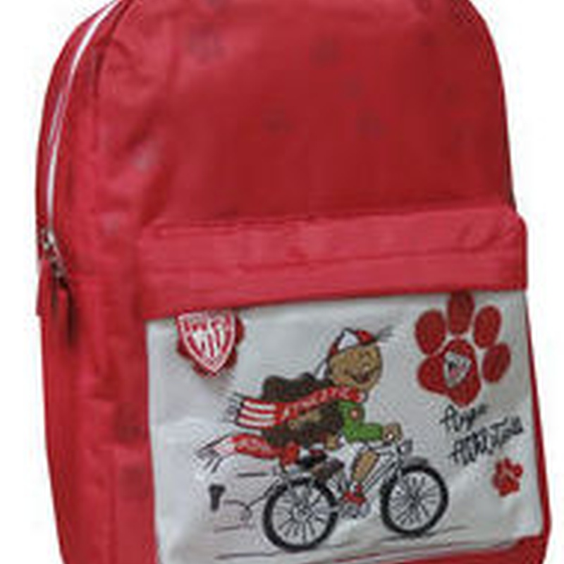 Mochila infantil Athletic Club