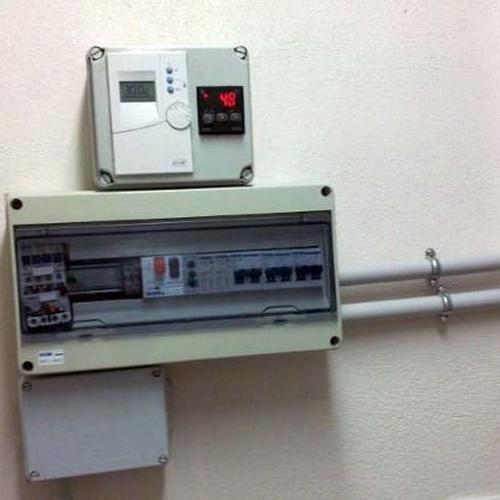Domótica casera en Toledo | RCS Electricidad