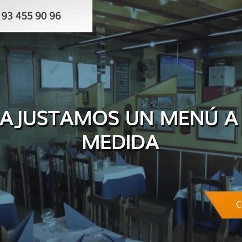 Restaurantes marisquerias Sant Martí Barcelona | A' Cañota