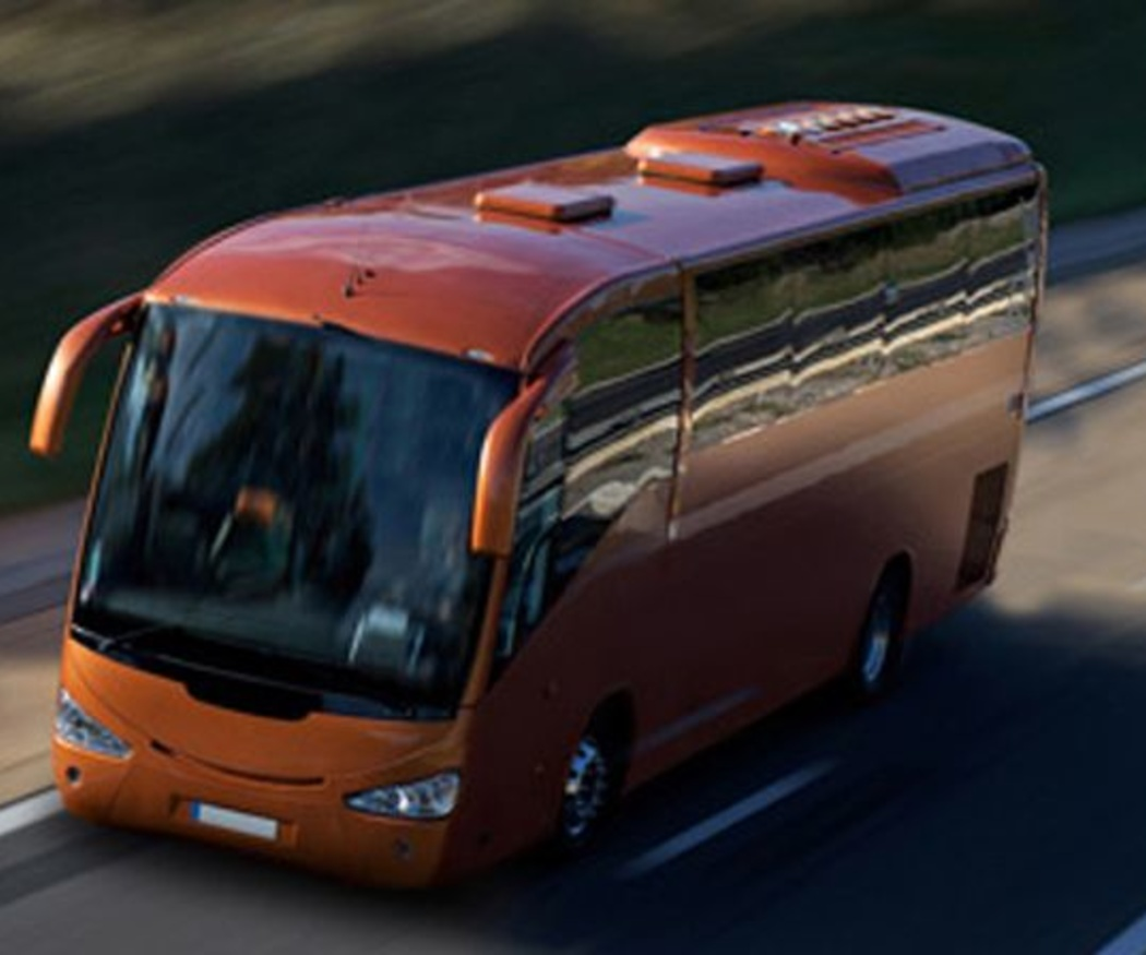 Alquila un autocar este verano para visitar España