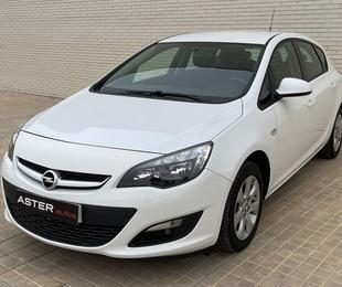Opel Astra 5P Selective 1.6 Cdti Start/stop 110 CV