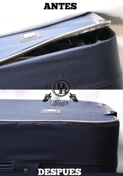 Reparación de maletas: reparaciones de Reparación De Calzado Blanco