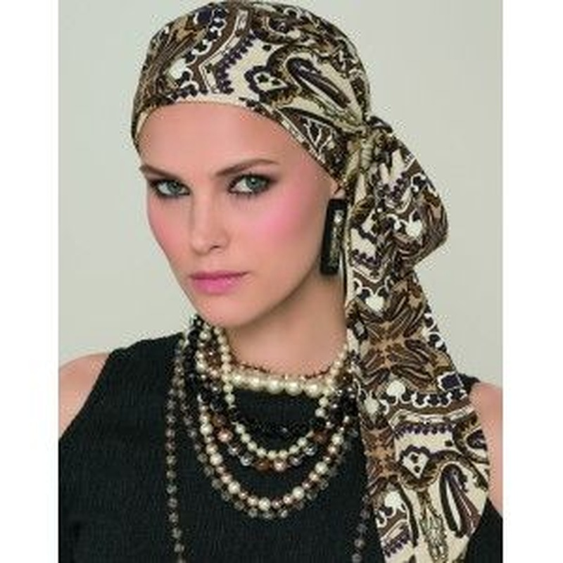 Turbantes: Productos de SensiBelle Beauty Hair