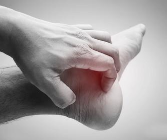 Tratamiento del dolor y afectaciones de espalda: Tratamientos de Racó Vital