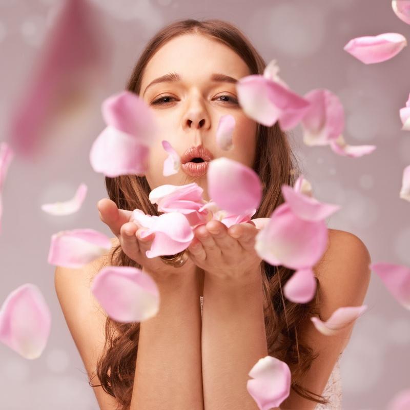Rose Therapy: Spa Treatments de Alegría Spa Ronda
