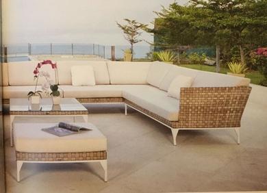 Muebles de terraza / jardín