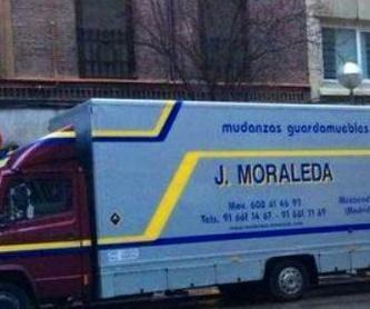 Mudanzas : Mudanzas Moraleda de Mudanzas Moraleda