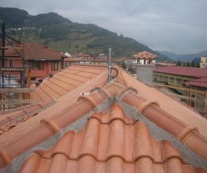 Todos los productos y servicios de Empresas de construcción: Almeida Instalaciones y Obras