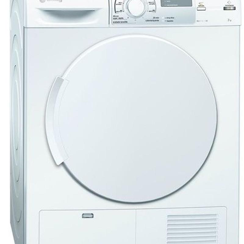 Secadora BALAY.3SC871B --- 337 €: Productos y Ofertas de Don Electrodomésticos Tienda online