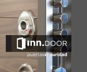 Puertas INN.DOOR máxima seguridad