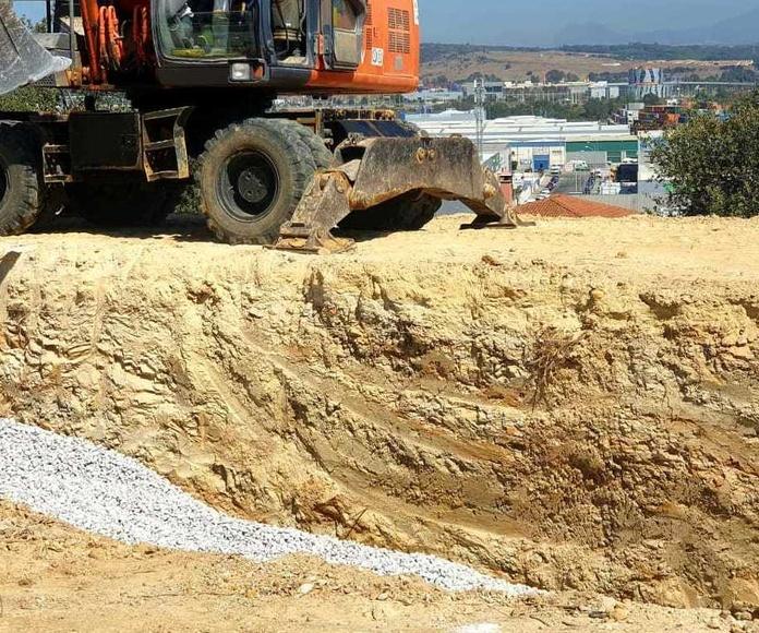 Mainsur dedicado a construcción de piscinas