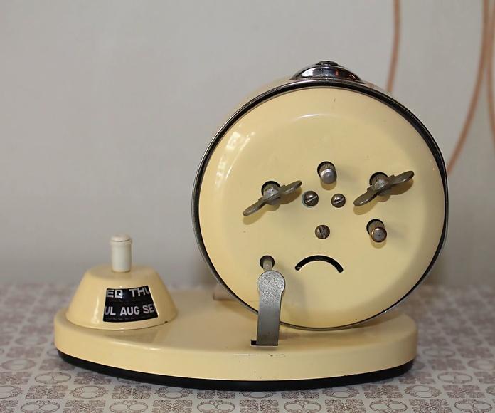 Reloj perpetuo: Artículos  de Ruzafa Vintage