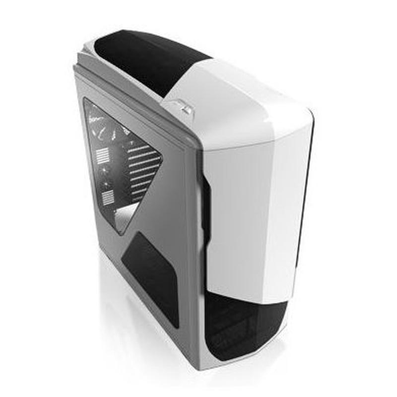 NZXT Caja Torre Phantom 530 White : Productos y Servicios de Stylepc