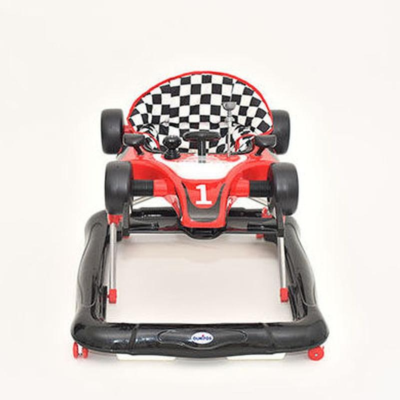Andador F1 Olmios 2 en 1: Productos de Mister Baby