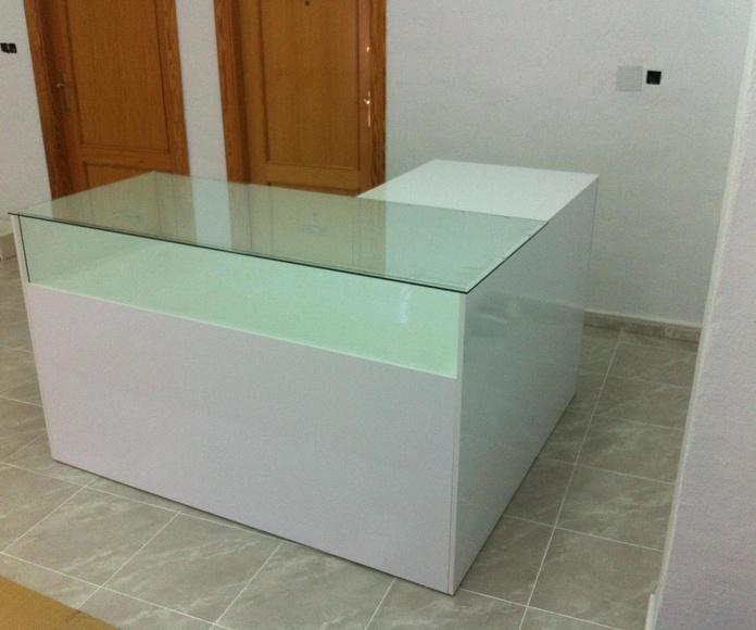 Muebles a medida : Trabajos Realizados de Carpinconesa