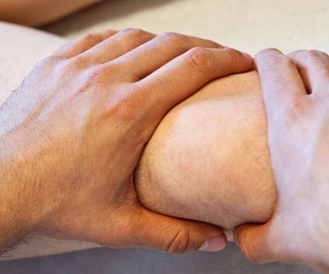 Drenaje linfático para combatir la celulitis