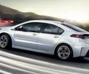 Nuevo Opel Ampera