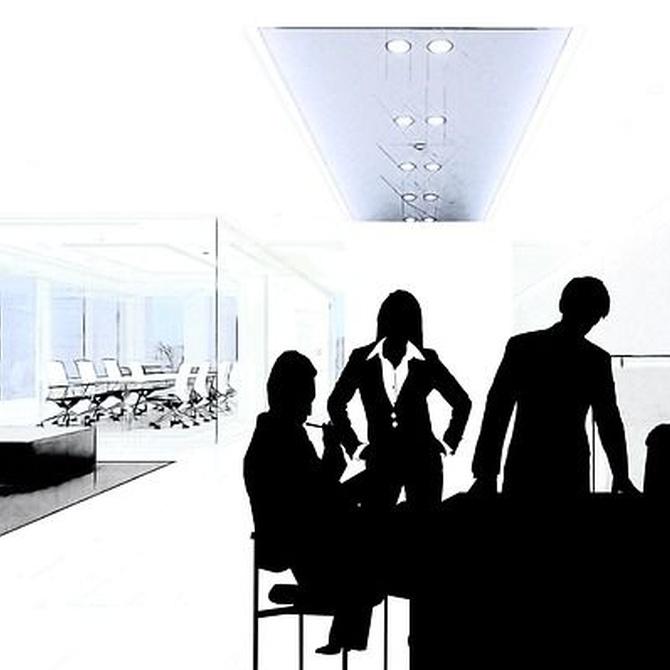 ¿Es mejor una oficina física o virtual?