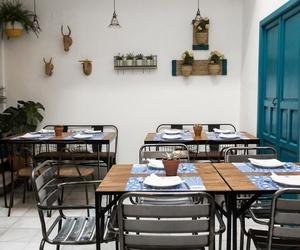 Menú para grupos en Córdoba