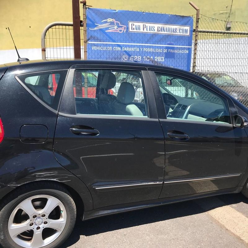 MERCEDES A 180 CDI 2.0 109CV: Vehículos de ocasión de Car Plus Canarias