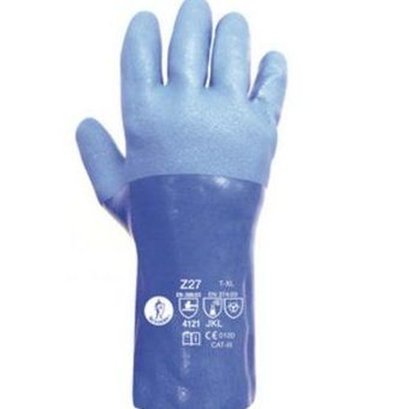Guantes de PVC: Productos de Ferretería Baudilio