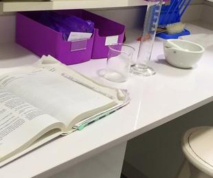 Sistemas personalizados de dosificación (SPD)