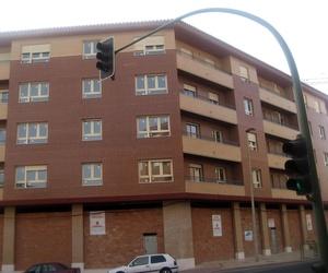 Construcción de viviendas en Albacete