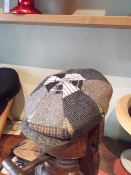 Gorrra Boton Pastch: Catálogo de Sombrerería Citysport
