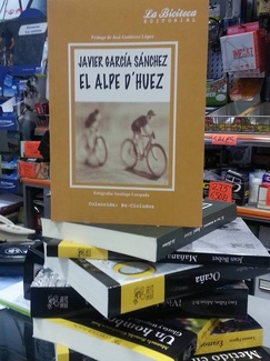 Hoy os traemos un poco de lectura ciclista