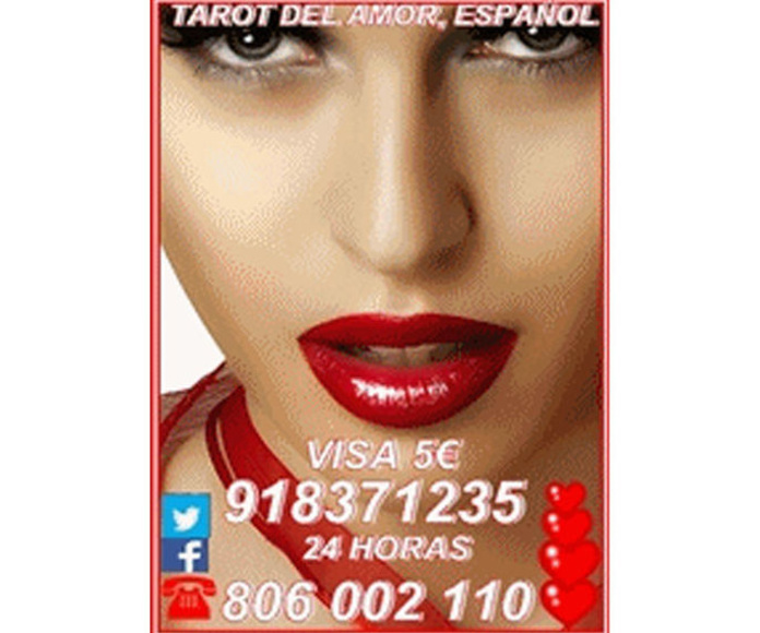 Oferta tarot amor: Servicios de tarot de Tarot Sara Cortés